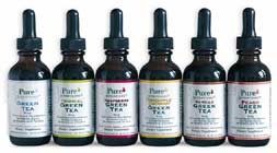 Pure Inventions Green Tea Extracts